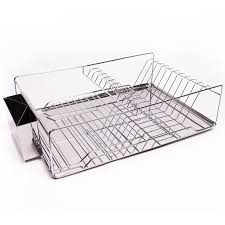 kitchen sink drainer sweet home collection home basics 3 piece kitchen sink dish drainer