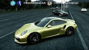 porsche gtr 4 forza horizon 2 xb1 1v1 street battle pt 4 porsche 911 turbo