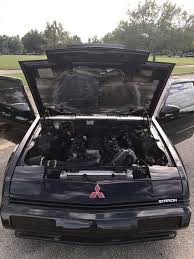 mitsubishi starion ls swap for sale 1986 mitsubishi starion with a 4 8 l lsx v8 u2013 engine