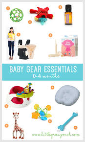 baby essentials 10 must baby essentials for newborns green pouch