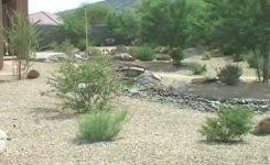 Desert Backyard Landscape Ideas Brilliant Tiered Backyard Landscaping Ideas 1000 Ideas About