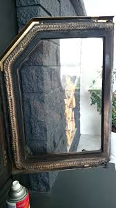 how to clean glass fireplace doors easily dans le lakehouse