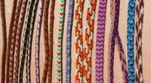 braided weave bracelet images Continue here 7 loop braids loop braiding jpg