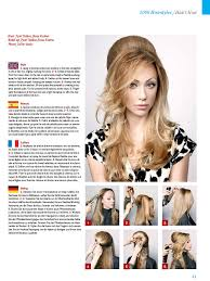 hairshow guide for hair styles hair s how vol 15 1000 hairstyles hair and beauty educational books