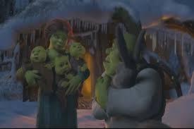 Shrek 3 Blind Mice Shrek The Halls Dvd Review Ign