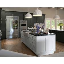 what does 10x10 cabinets rta graystone shaker 10x10 kitchen cabinets