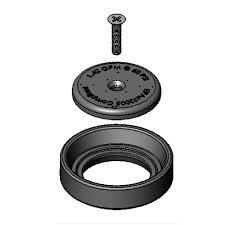 t u0026s b 24k repair kit for spray valves