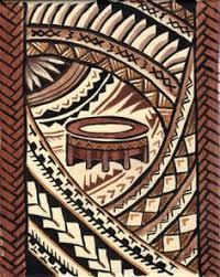 Polynesian Art Designs Samoan Art Inspiration Tat N Toos Pinterest Inspiration
