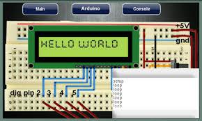 arduino simulator apk arduino simulator mini appstore for android