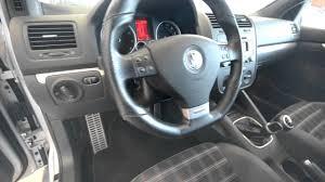 Mkv Gti Interior 2007 Volkswagen Gti 6 Speed Stk 29641sa For Sale At Trend