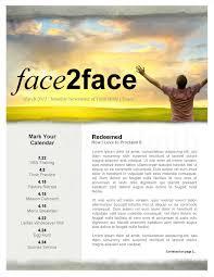worshipper church newsletter template template newsletter templates