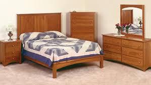 Shaker Bedroom Furniture by Shaker Bedroom