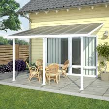Patio Canopies And Awnings by Outdoor Canopies And Awnings Style Pixelmari Com