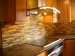 how to install a backsplash in kitchen tile backsplash install install a kitchen glass tile enchanting