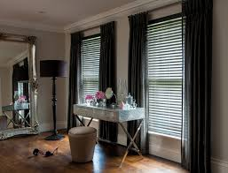 Curtain With Blinds Blind With Curtain Ideasingular Fantastic Window Treatment Design