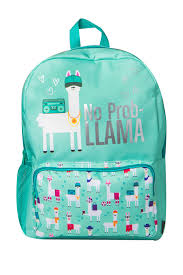show off your love of llamas and how much your drama with