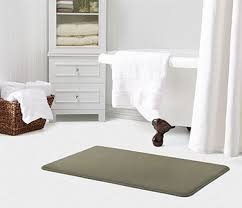 Sleep Innovations Touch Of Comfort Mat By Sleep Innovations Memory Foam Bath Mats Leep Innovations