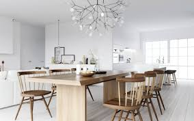 tips to enter the scandinavian style in its decoration