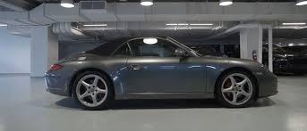 2009 porsche 911 cabriolet 2009 porsche 911 s cabriolet for sale