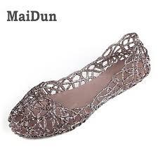 online get cheap womens silver flat shoes aliexpress com