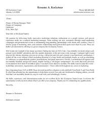sample executive cover letter for resume gallery creawizard com