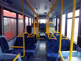 London Bus Interior Tom London U0026 Surrey Bus Blog 14 Feb 2012