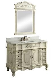 42 inch bathroom vanity cabinet mybathroomlight net dark wood