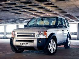 land rover discovery 4 off road land rover discovery 4 4 2004 review specifications and photos