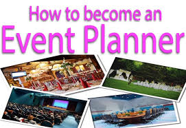 how to become an event planner how to become an event planner with no experience how to world