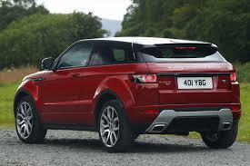 land rover evoque new land rover range rover evoque 2 0 ed4 se tech 3dr 2wd diesel