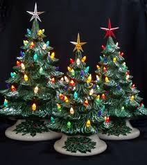 ceramic christmas tree light kit amazing chic ceramic christmas tree base bisque amazon atlantic