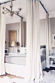 Four Poster Bed Curtains Drapes Best 25 Canopy Beds Ideas On Pinterest Canopy For Bed Canopies