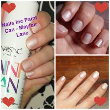 nails inc paint can tutorial review mayfair lane youtube