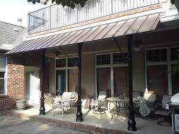 Cost Of Awnings Aluminum Awning Metal Awning Benefits Cost Installation Metal