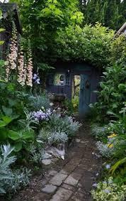 the power of an empty vessel joy and steve davey u0027s garden