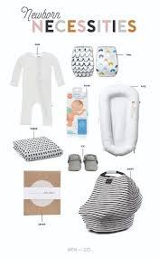 baby necessities newborn necessities for the 4th baby hen co