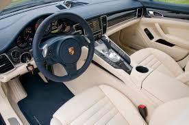 porsche sedan white first drive 2010 porsche panamera a 4 door sedan 78 years in the