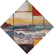 a painter curtis otto was a painter news north coast journal