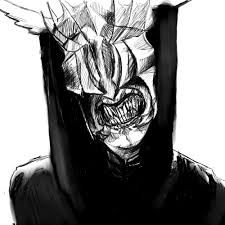 the mouth of sauron by tystien on deviantart