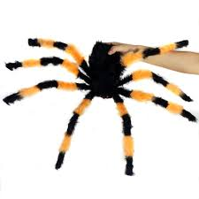 Halloween Supplies Aliexpress Com Buy Party Decoration Halloween Supplies Spider