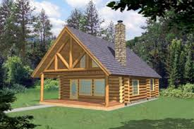 Log Cabin Designs And Floor Plans 15 Small Log Homes And Cottages Rustic Stone And Log Homes Modern