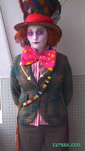 Halloween Costumes Mad Hatter 5 Awesome Halloween Costumes Cuteek