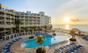 all inclusive gran caribe resort stay with nonstop airfare from