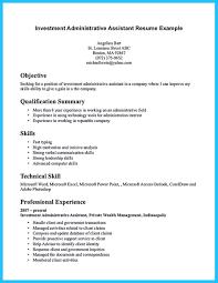 Resume Sample General Objectives administrative assistant resume sample resume for your job