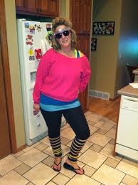 80 Halloween Costumes 39 80s Fashion Images 80s Costume Costume