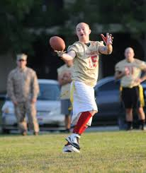 Intramural Flag Football Intramural Flag Football U003e Keesler Air Force Base U003e Article Display
