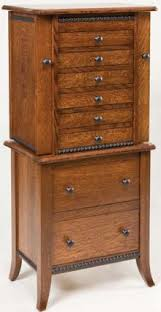 western jewelry armoire up to 33 off amish jewelry chests dressing tables amish