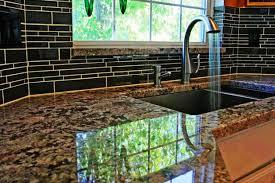 easy kitchen backsplash kitchen backsplash juvenescent glass tile kitchen backsplash