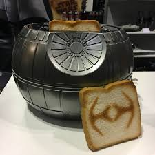 Death Toaster Fantastic Finds From The Star Wars Celebration Floor Nerdist