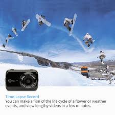 amazon com hp lc200w mini action camera wifi full hd 1080p